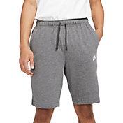 Nike Men's Sportswear Club Jersey Shorts