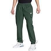 Nike Men's Sportswear Woven Cargo Pants
