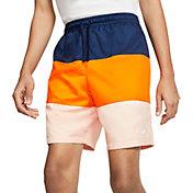 Nike Men's Sportswear Novelty Woven Shorts