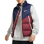 Nike Men's Sportswear Down-Fill Windrunner Shield Vest