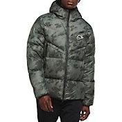 Nike Men's Sportswear Down-Fill Windrunner Shield Jacket