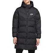 Nike Men's Sportswear Down-Fill Windrunner Shield Parka Jacket