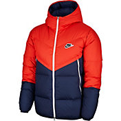 Nike Men's Sportswear Down-Fill Windrunner Shield Jacket