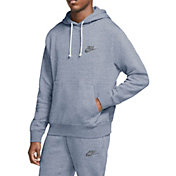 Nike Men's Regrind Fleece Pullover Hoodie