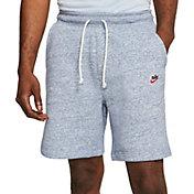 Nike Men's Sportswear Heritage Fleece Shorts