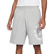 Nike Men's Sportswear JDI Fleece Shorts