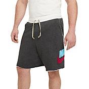 Nike Men's Sportswear Alumni Chenille Shorts