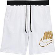 Nike Men's Sportswear Alumni Fleece Shorts