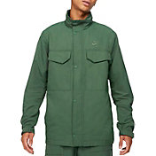 Nike Men's Sportswear M65 Woven Jacket