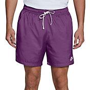 Nike Men's Sportswear 6'' Woven Flow Shorts