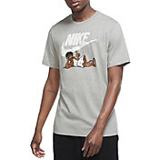 Nike Men's Sportswear Shoecrates Futura T-Shirt