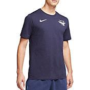 Nike Men's Sportswear Eagle Short Sleeve T-Shirt