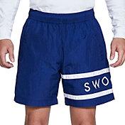 Nike Men's Sportswear Swoosh Shorts