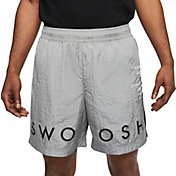 Nike Men's Sportswear Swoosh Icon Woven Shorts