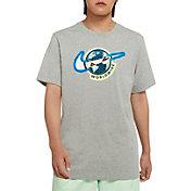 Nike Men's Sportswear Worldwide Graphic T-Shirt