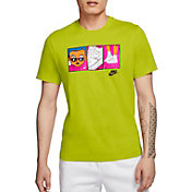Nike Men's Sportswear Sweatin' The Sneakers Graphic T-Shirt