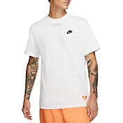 Nike Men's Sportswear Footwear Air World Graphic T-Shirt