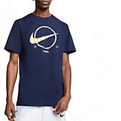 Nike Men's Sportswear Preheat T-Shirt