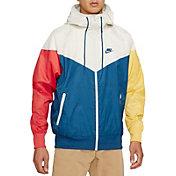 Nike Men's Sportswear Windrunner Hooded Jacket