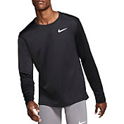 Nike Men's Pacer Long Sleeve Running Shirt