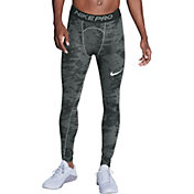 Nike Men's Pro Camo Tights