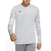 Nike Men's Dri-FIT Park IV Goalkeeper Soccer Jersey