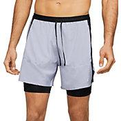 Nike Men's Flex Stride Run Division Hybrid Running Short
