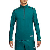 Nike Men's Run Division Element Half Zip Pullover