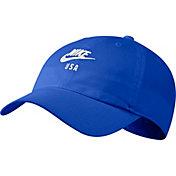 Nike Men's U.S. Heritage86 Swoosh Hat