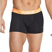 Nike Men's Essential Micro Trunks – 3 Pack