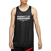 Nike Men's Standard Issue Reversible Basketball Jersey