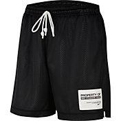 Nike Men's Standard Issue Reversible Basketball Shorts