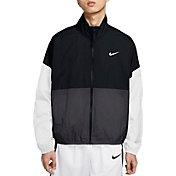Nike Men's Starting 5 Full Zip Basketball Jacket