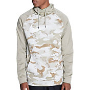 Nike Men's Therma Camo Pullover Hoodie