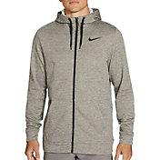 Nike Men's Therma Full-Zip Training Hoodie