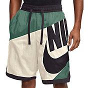 Nike Men's Dri-FIT Throwback Futura Basketball Shorts