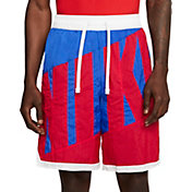 Nike Men's Throwback Woven Shorts