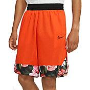 Nike Men's Victory Icon 11'' Basketball Shorts