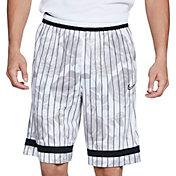 Nike Men's Victory Allover Print Basketball Shorts