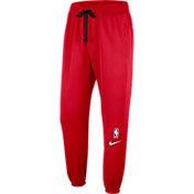 Nike Men's Chicago Bulls Dri-FIT Thermaflex Pants
