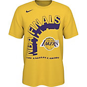Nike Men's 2020 NBA Finals Bound Los Angeles Lakers T-Shirt