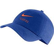 Nike Men's Florida Gators Blue Heritage86 Adjustable Hat