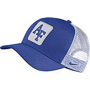 Nike Men's Air Force Falcons Blue Classic99 Trucker Hat