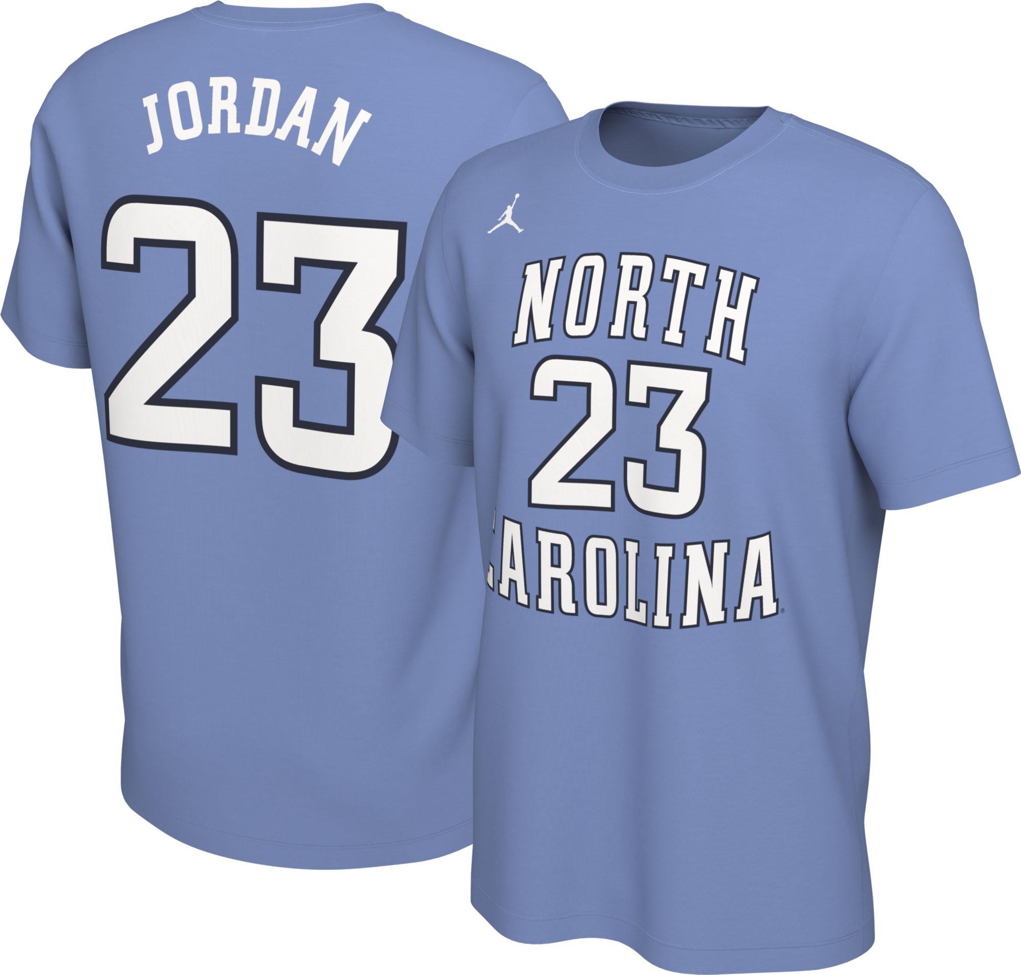 michael jordan t shirt jersey