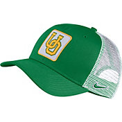 Nike Men's Oregon Ducks Green Classic99 Trucker Hat