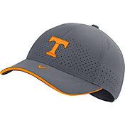 Nike Men's Tennessee Volunteers Grey Low-Pro L91 Adjustable Hat
