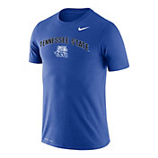 Nike Youth Tennessee State Tigers Royal Legend Logo T-Shirt
