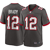 Nike Men's Tampa Bay Buccaneers Tom Brady Alternate Game Jersey