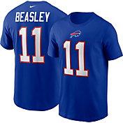 Nike Men's Buffalo Bills Cole Beasley #11 Old Royal T-Shirt