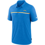 Nike Men's Los Angeles Chargers Sideline Early Season Polo